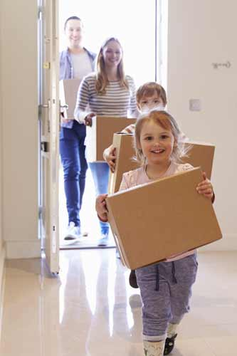 Moving Company Putney Richmond London