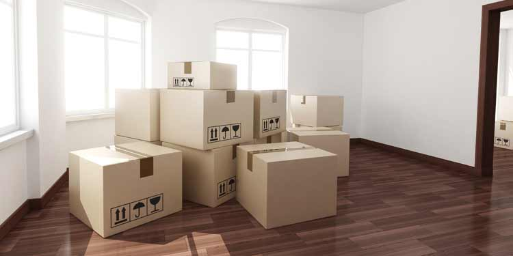 Packing Contractors and Services Putney London