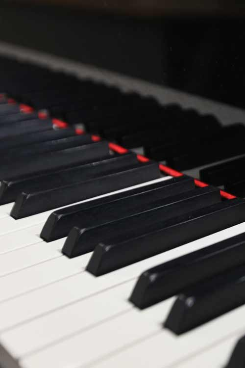 Piano Movers East London