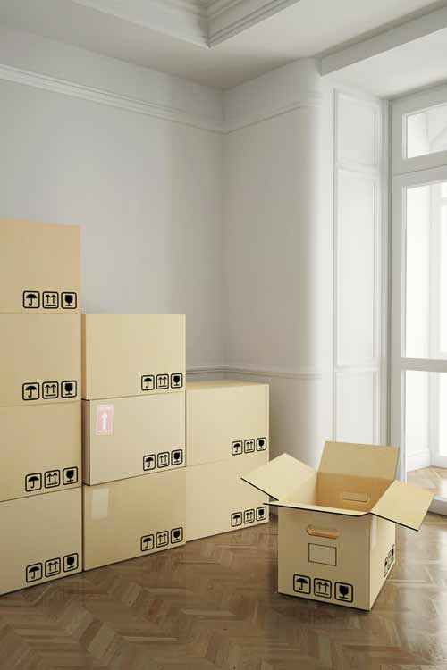 Removal Companies East London