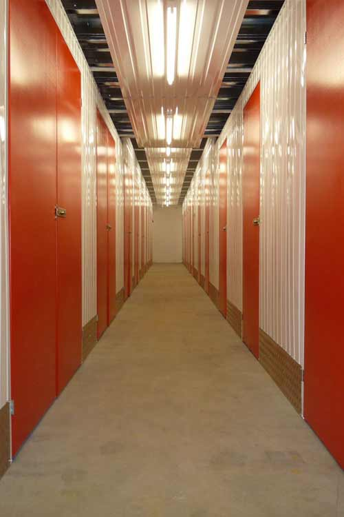 Moving and Storage Services East London
